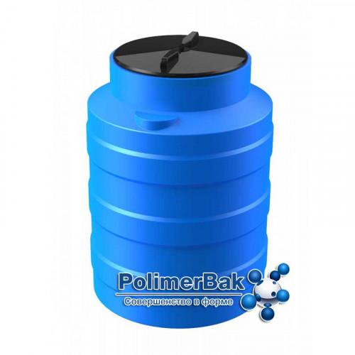 Бочка пластиковая 100 литров