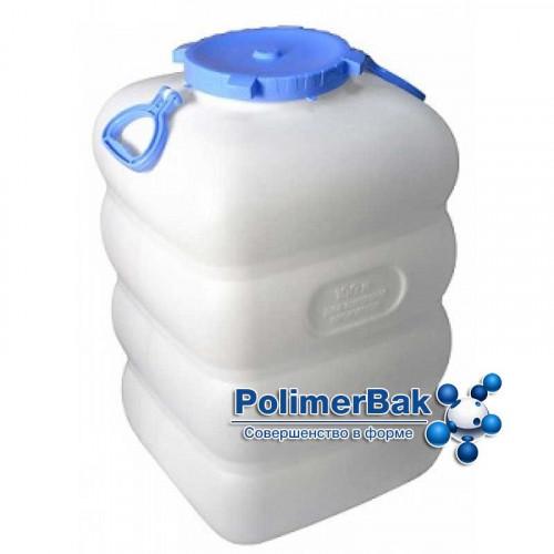 Бидон (фляга) 100 литров
