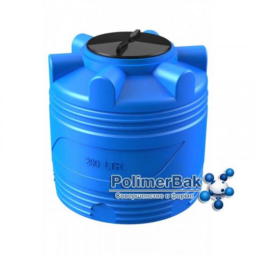 Емкость V 200 литров