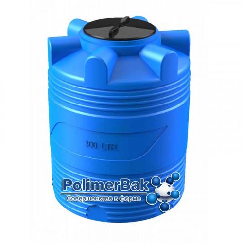 Емкость V 300 литров