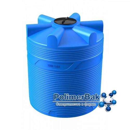 Емкость V 3000 литров