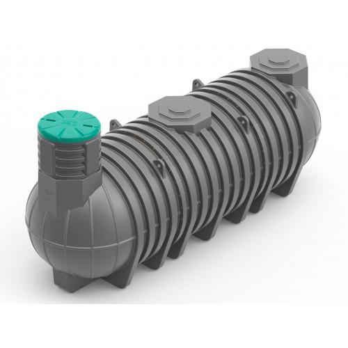 Подземная емкость пластиковая DL 9000