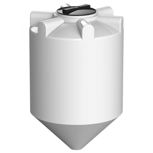 Конусная емкость К 500 литров