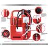 Канистра для топлива (минизаправка) 100 литров