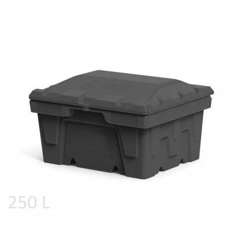 Ящик для ветоши 250 л