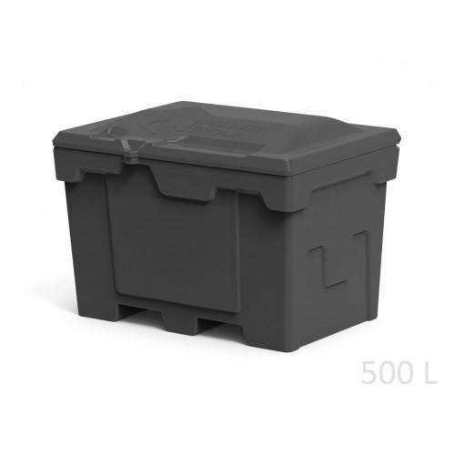 Ящик для ветоши 500 л
