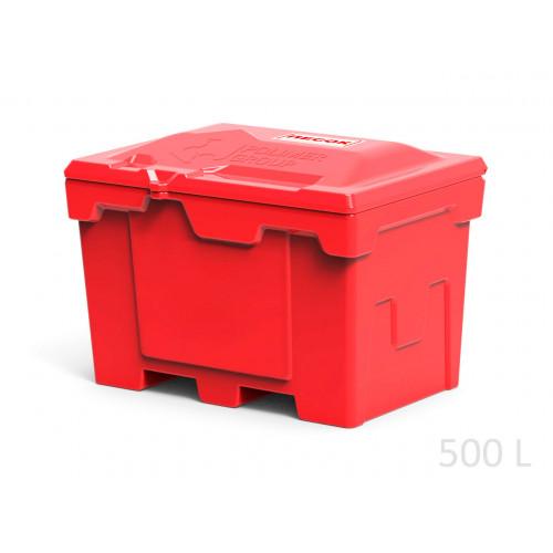 Ящик для песка пожарный 500 л