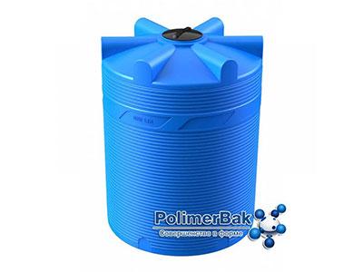 вертикальные пластиковые емкости для воды