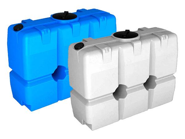Пластиковые емкости для ГСМ