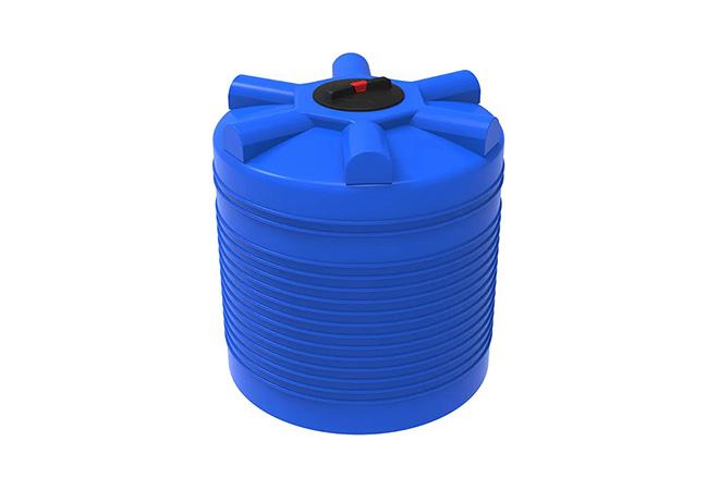 Надежные емкости из пластика для бромида калия