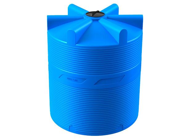 Большие ёмкости для воды