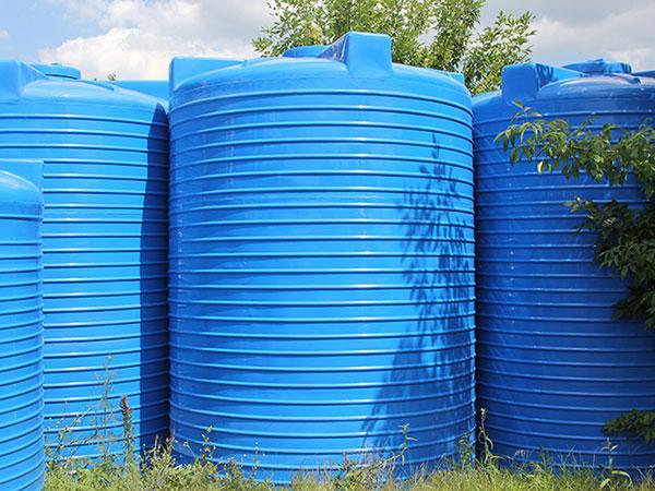 Критерии выбора емкости для воды