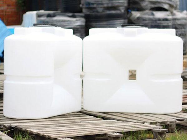 Как выбрать емкости для топлива