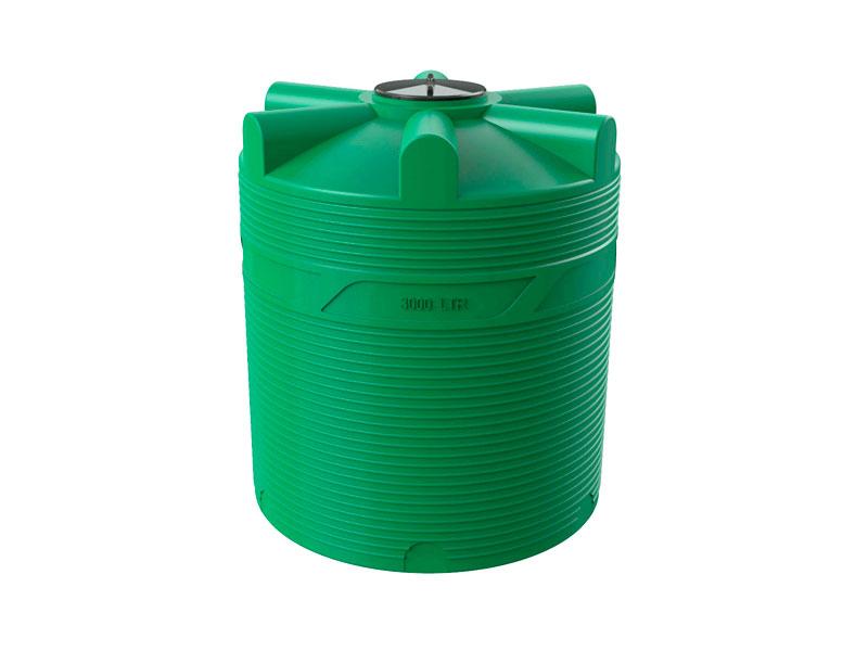 Удобные емкости для хранения ГСМ и топлива