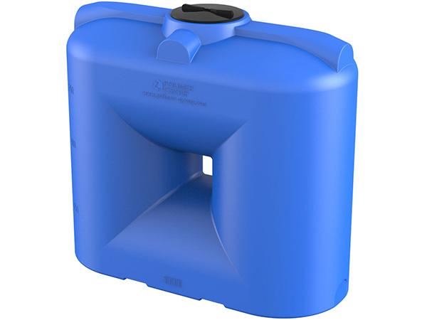 Способы применения кубовой емкости из пластика для воды