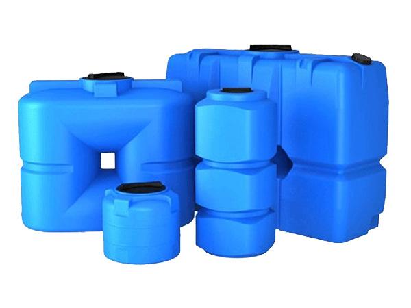 Преимущества пластиковых емкостей и баков