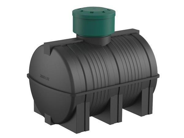 Обзор современных подземных емкостей для топлива