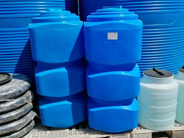 Емкость для питьевой воды для дачи