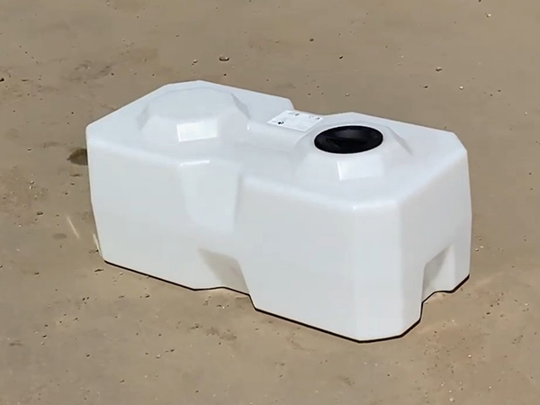 Емкости из пищевого пластика для воды