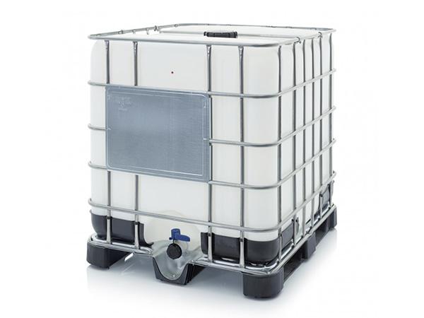 Удобные и надежные емкости для хранения химических жидкостей