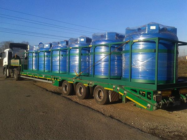 Как безопасно перевозить жидкие удобрения