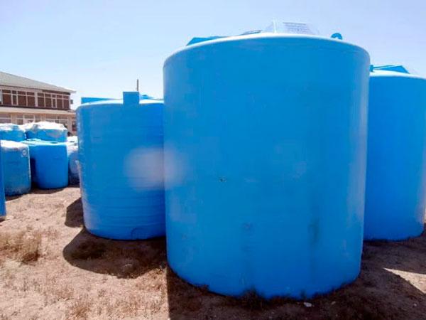 Где купить емкости большого размера для воды
