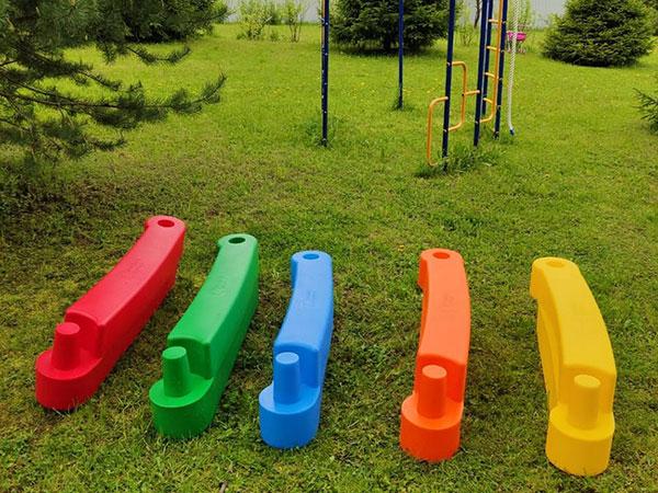 Детские песочницы для дачи - что выбрать