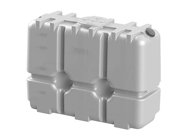 Ёмкости пластиковые для дизеля