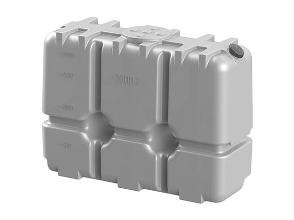 Пластиковые емкости для нефтепродуктов