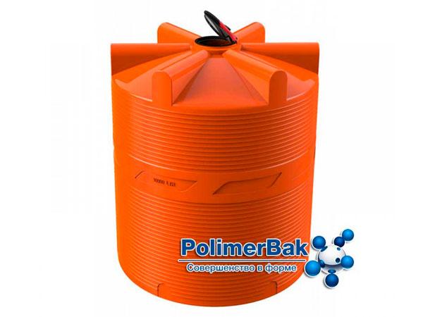 Емкости из пластика для КАС и жидких удобрений